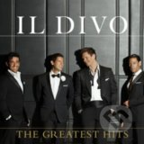 Il Divo: The Greatest Hits