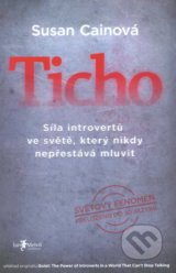 Ticho (Susan Cain)