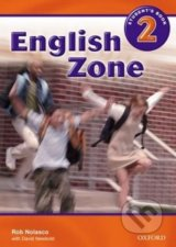 English Zone 2 - Student's Book - Rob Nolasco