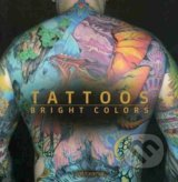 Tattoos Bright Colors