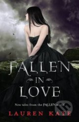 Fallen in Love - Lauren Kate