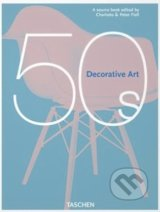 Decorative Art 50s - Peter Fiell