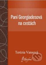 Pani Georgiadesova na cestach (Terezia Vansova)