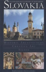 Slovakia - Illustrated Encyclopaedia of Monuments