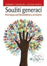 Souziti generaci (Herbert Henzler, Lothar Spath)
