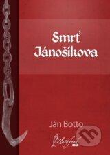 Smrt Janosikova (Jan Botto)