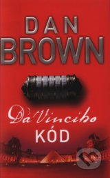 Da Vinciho kod (Dan Brown)