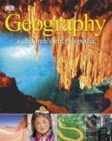 Geography a Children's Encyclopedia -