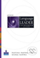 Language Leader - Advanced - David Cotton, David Falvey
