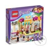 LEGO Friends 41006 - Pekaren v centre