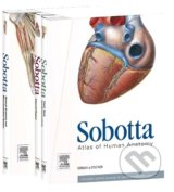 Sobotta Atlas of Human Anatomy (Package 3 Volume Set)