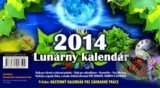Lunarny kalendar 2014 (Vladimir Jakubec)
