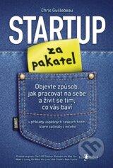Startup za pakatel (Chris Guillebeau)