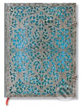 Paperblanks - Maya Blue