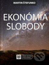 Ekonomia slobody (Martin Stefunko)