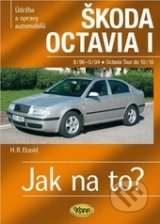 Škoda Octavia I (8/96 – 5/04,  Octavia Tour do 10-10)
