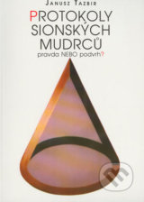 Protokoly sionskych mudrcu (Janusz Tazbir)