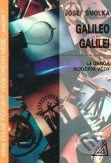 Galileo Galilei (Josef Smolka)