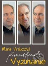 Vyznanie (Marie Vrabcova)