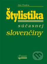 Štylistika slovenčiny v cvičeniach (Findra Ján)