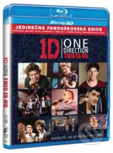 One Direction: This is Us 3D - Morgan Spurlock