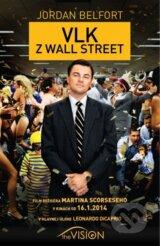 Vlk z Wall Street (Jordan Belfort)