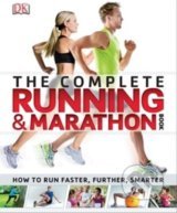 The Complete Running and Marathon Book -
