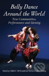 Belly Dance Around the World