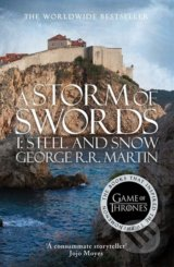 A Storm of Swords (Part 1): Steel and Snow