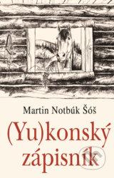 (Yu)konsky zapisnik (Martin Notbuk Sos)