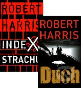Duch + Index strachu