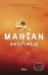 Martan (Andy Weir)