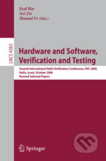 Hardware and Software, Verification and Testing