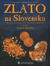 Zlato na Slovensku (