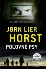 Polovne psy (Jørn Lier Horst)