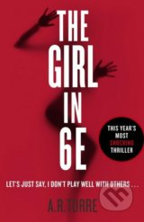The Girl in 6E - Alessandra R. Torre