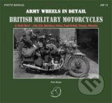 British Military Motorcycles