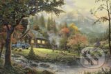 Peacefull moments - Thomas Kinkade