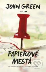 Papierove mesta (John Green)