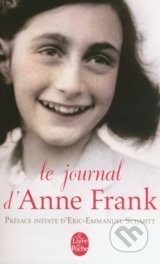 Le Journal D'anne Frank