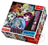 Monster High: Monster Mind