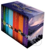 Harry Potter (The Complete Collection)