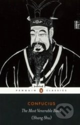The Most Venerable Book - Confucius