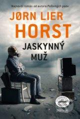 Jaskynny muz (Jørn Lier Horst)