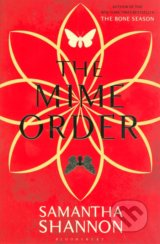 The Mime Order - Samantha Shannon