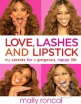 Love, Lashes and Lipstick