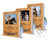Vinnetou 1-3 + 3 DVD - Karl May