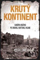 Kruty kontinent (Keith Lowe)