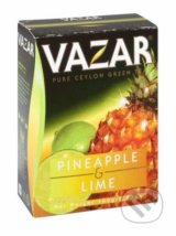 Vazar papier Pineapple & lime