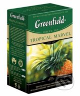 Greenfield papier Tropical marvel
